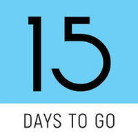 15 Days until Voting Day