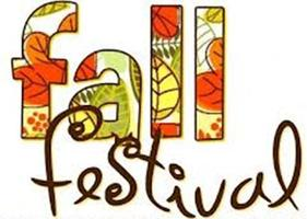 Fall Festival & Court Information
