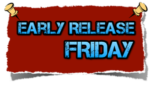 Early Release, November 17