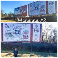 Tobacco Prevention Billboard Contest