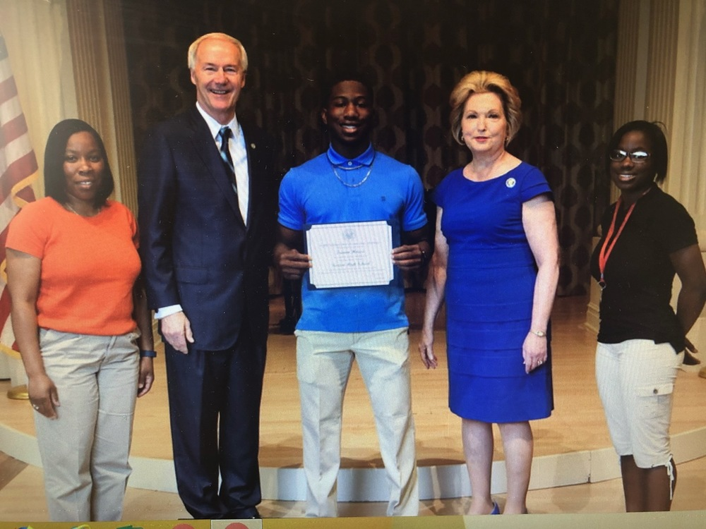 House Recognized at Scholastic Honors Day