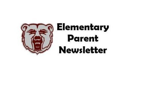 December Parent Newsletter