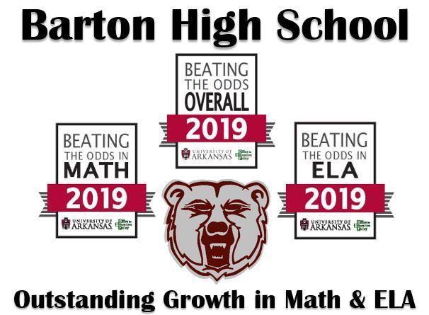 BHS Receives More OEP Awards