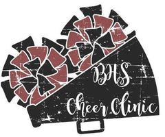 BHS Cheer Clinic