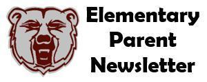 March Elementary Parent Newsletter