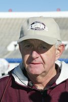 "The final farewell to the ""Head Bear,"" Coach Frank McClellan (1940-2020)"