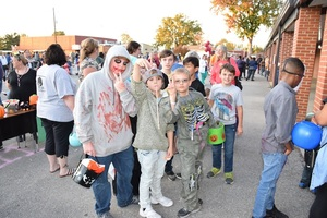 Barton Community Fall Festival Success