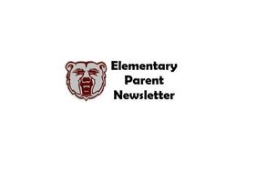 February Elementary Parent Newsletter